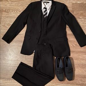 Boltini 5-PC Kids Boys Formal Suit Set